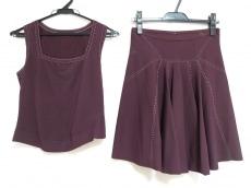 アライアのスカートセットアップ