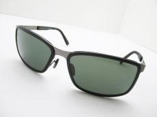 ポルシェデザインのサングラス