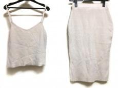 マイストラーダのスカートセットアップ