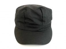 バーブァーの帽子