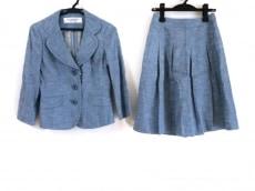 コージワタナベ スタイルのスカートスーツ