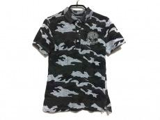 ハイドロゲンのポロシャツ