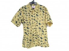 バテンウェアのシャツ