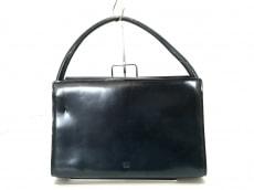 イッセイミヤケデザインスタジオのハンドバッグ