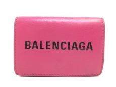 BALENCIAGA(バレンシアガ)のエブリデイミニウォレット
