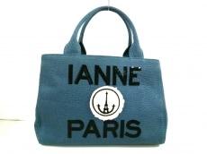 イアンヌのトートバッグ