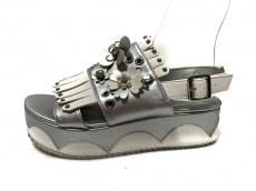 Chesty(チェスティ)の靴