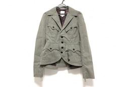 ディーゼルのジャケット