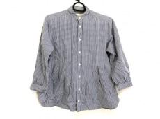 ハバーサックのシャツブラウス