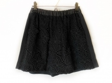 ルイヴィトンのスカート