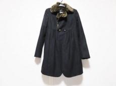 ピンコのコート