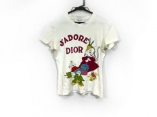 クリスチャンディオールのTシャツ