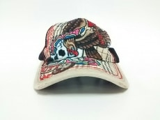 エドハーディーの帽子