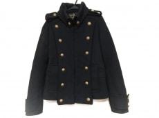 ガラアーベントのコート