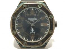 ロメオジリの腕時計
