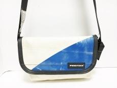 フライターグのショルダーバッグ