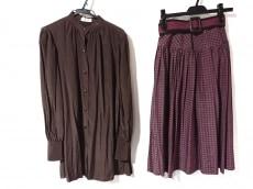 ディオール/クリスチャンディオールのスカートセットアップ