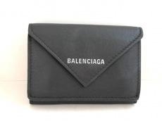 BALENCIAGA(バレンシアガ)のペーパー ミニ ウォレット