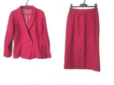 エマニュエルウンガロのスカートスーツ