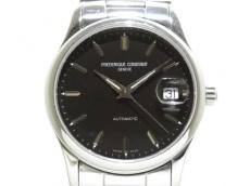 フレデリックコンスタントの腕時計