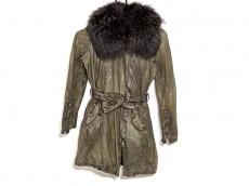 ジョルジオブラットのコート