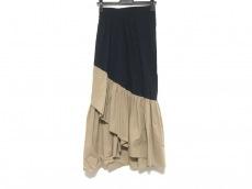 アンジェのスカート