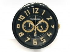 テンデンスの腕時計