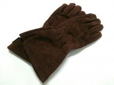 コールマンの手袋