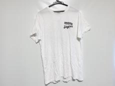 シーグリーンのTシャツ