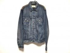 ラルフローレンデニム&サプライのジャケット