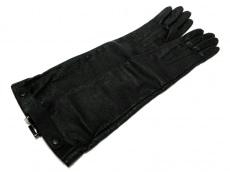 オーラの手袋