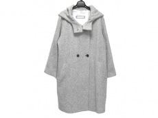 ブランベールのコート