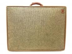 ハートマンのトランクケース