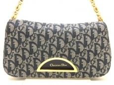 ChristianDior(クリスチャンディオール)のマリスパールのショルダーバッグ
