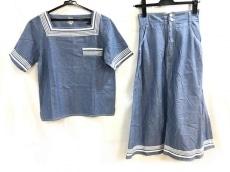 ジュンコシマダのスカートセットアップ