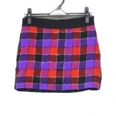 ミリーのスカート