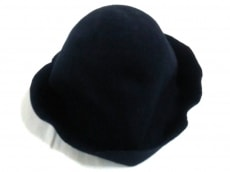 メゾンドソイルの帽子