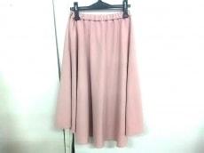 ラグナムーンのスカート