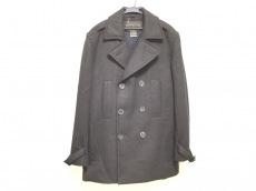 ルイヴィトンのコート
