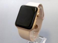 アップルのApple Watch Series3 GPSモデル 42mm