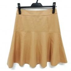 デプレのスカート