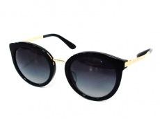ドルチェアンドガッバーナのサングラス