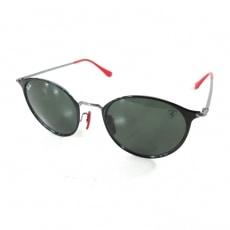 レイバンのサングラス