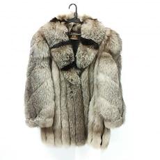 サガフォックスのコート
