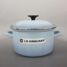 ルクルーゼの食器