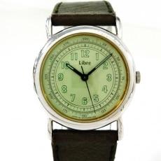 リーブルメゾンの腕時計