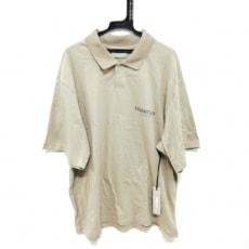 エフオージーエッセンシャルズのポロシャツ