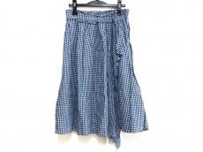 ロワズィールのスカート