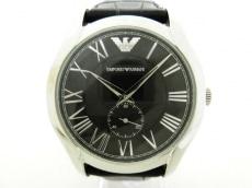 エンポリオアルマーニの腕時計