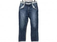 シーホースプのジーンズ